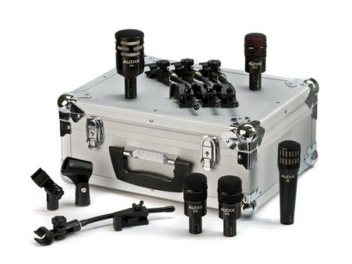 AUDIX DP5-A Drum Microphone Kit