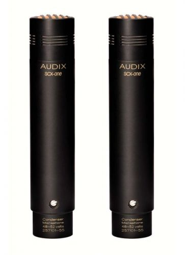 AUDIX SCX1C-MP