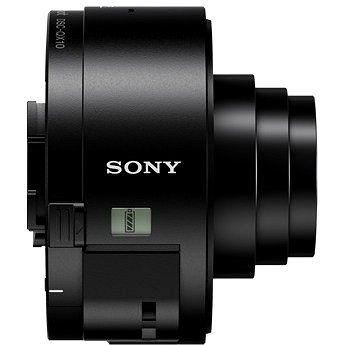 Sony DSC-QX10B cena od 0 Kč