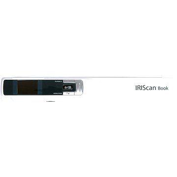 IRIS IRISCan Pro Book 3
