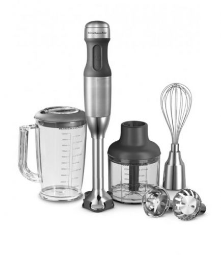 KitchenAid 5KHB2571ESX cena od 3986 Kč