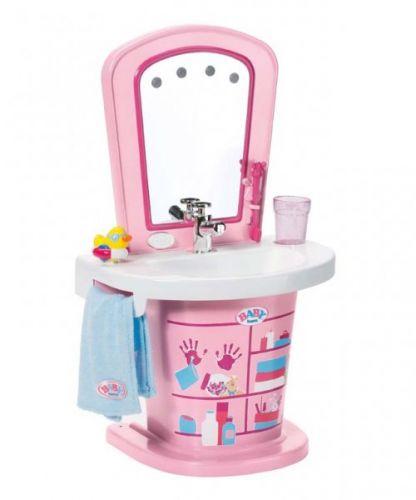 BABY born Interaktivní koupelna