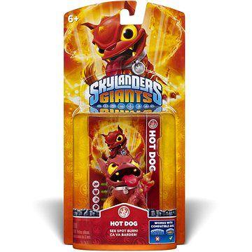 Activision Skylanders Giants Hot Dog