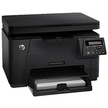 HP Color LaserJet Pro MFP M176n cena od 6050 Kč