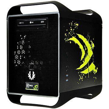 Alza GameBox NVIDIA Little Monster Reloaded Lvl 4