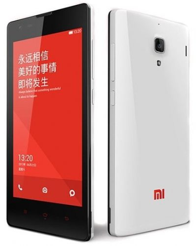 Xiaomi Hongmi cena od 4476 Kč