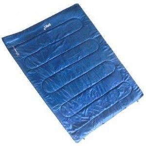 Gelert Hebog 200 Double Sleeping Bag