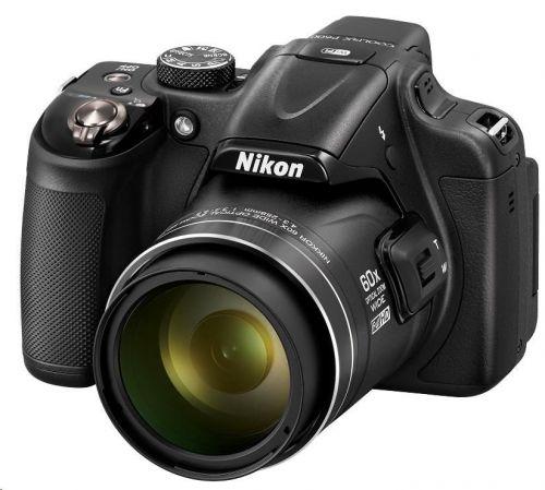 Nikon Coolpix P600 cena od 0 Kč