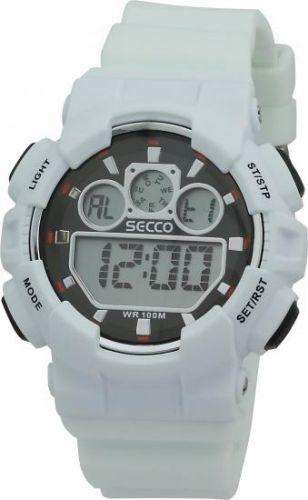 SECCO S DJL-001