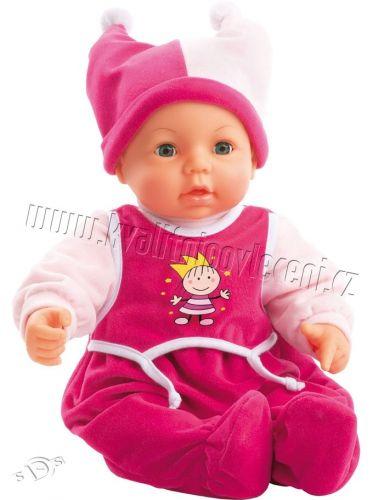 BAYER DESIGN Hello Baby 46 cm