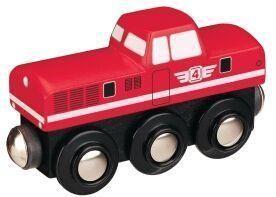 Maxim Dieselová lokomotiva 50815