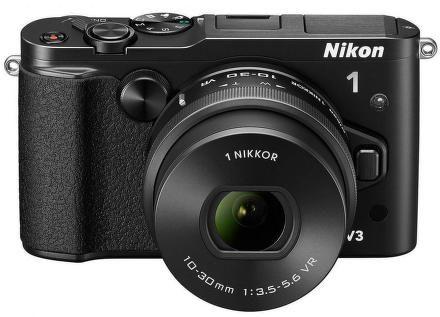 Nikon 1 V3 cena od 17790 Kč