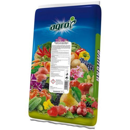 Agro Hnojivo pro brambory 20 kg