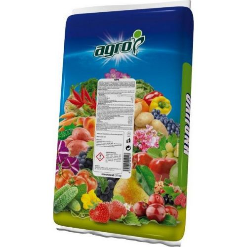 Agro NPK 11-7-7 20 kg