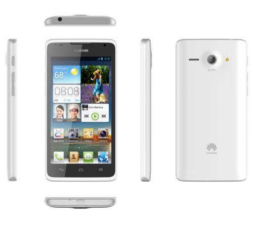 Huawei Ascend Y530 cena od 0 Kč