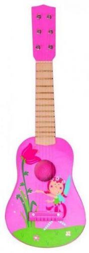 Woody Kytara Víla cena od 459 Kč