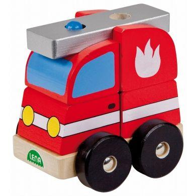 LENA autícko hasič cena od 223 Kč