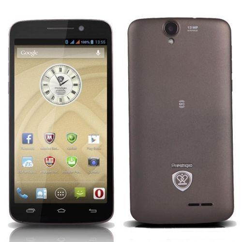 Prestigio MultiPhone PAP7600DUO