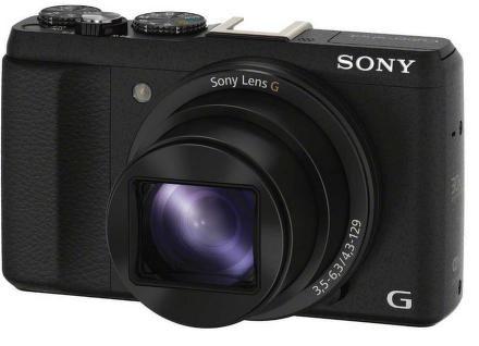 Sony CyberShot DSC-HX60 cena od 6323 Kč
