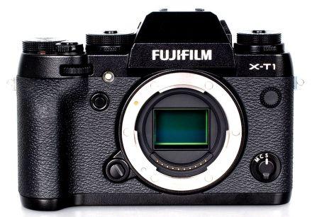 Fujifilm X-T1 cena od 31990 Kč