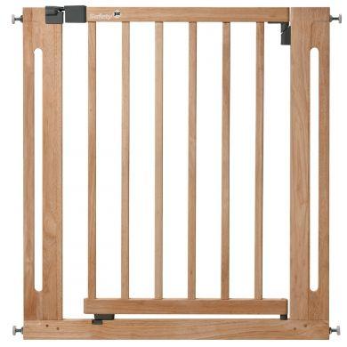 Safety 1st EasyClose wood Zábrana do dveří