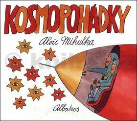 Alois Mikulka: Kosmopohádky cena od 129 Kč