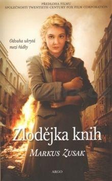 Markus Zusak: Zlodějka knih cena od 226 Kč