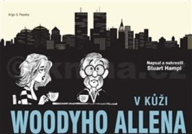 Stuart Hample: V kůži Woodyho Allena cena od 343 Kč