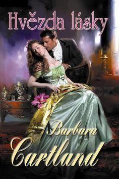 Barbara Cartland: Hvězda lásky cena od 109 Kč