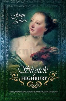 Joan Aiken: Sirotek z Highbury cena od 64 Kč