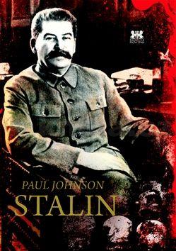 Paul Johnson: Stalin cena od 156 Kč