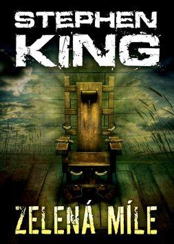 Stephen King: Zelená míle cena od 193 Kč