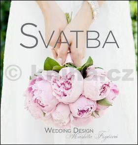 Markéta Fryčová: Svatba cena od 255 Kč
