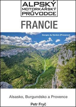 Petr Fryč: Francie cena od 70 Kč