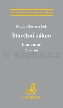 Jaroslav Smíšek: Stavební zákon cena od 1352 Kč