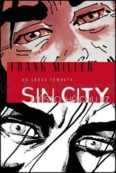 Frank Miller: Sin City 7 - Do srdce temnoty cena od 448 Kč