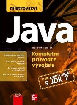 Herbert Schildt: Mistrovství - Java cena od 1074 Kč