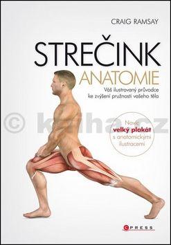 Craig Ramsay: Strečink - anatomie cena od 271 Kč