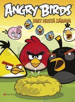 Angry Birds Fakt hustá zábava cena od 135 Kč