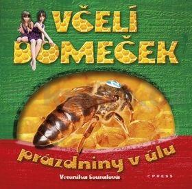 Veronika Souralová: Včelí domeček cena od 138 Kč
