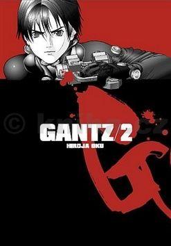 Oku Hiroja: Gantz 2 cena od 134 Kč
