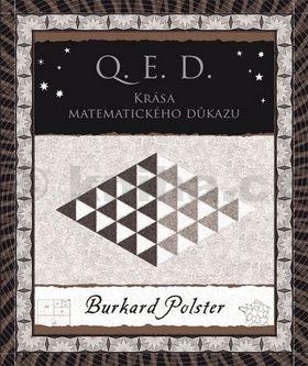 Polster Burkard: Q. E. D. cena od 131 Kč