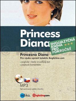 Princess Diana/ Princezna Diana cena od 166 Kč