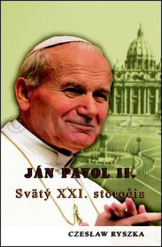 Czeslaw Ryszka: Ján Pavol ll. cena od 213 Kč