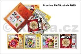 Creative Amos 2013 cena od 194 Kč