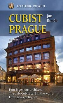 Jan Boněk: Cubist Prague (anglicky) cena od 287 Kč