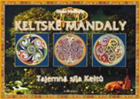 Keltské mandaly cena od 200 Kč