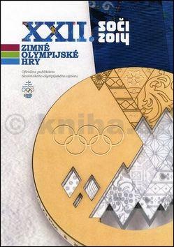 Soči 2014 XXII. Zimné olympijské hry cena od 300 Kč