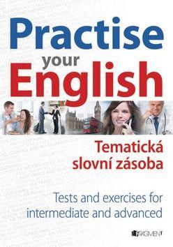 Misztal Mariusz: Practise your English cena od 194 Kč