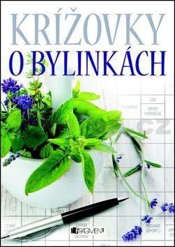 Mária Havranová: Krížovky o bylinkách cena od 70 Kč